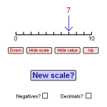 Scale Reader